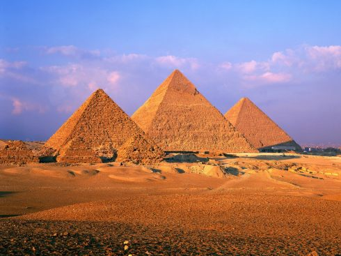 going to EGYPT is my No 1. dream, so close!