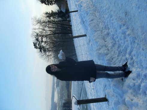 ich bin nicht kalt
