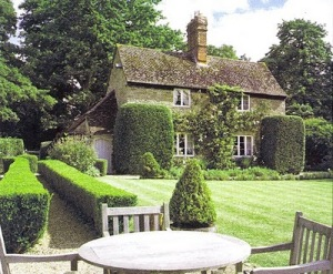 My Dream... English Cottage :)