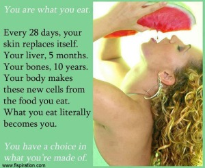 Love my Vegan Life.