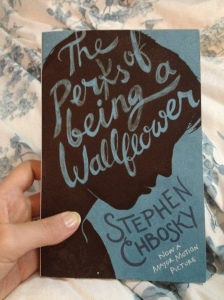Currently reading because the movie was so good and I wanted to understand Charlie more.