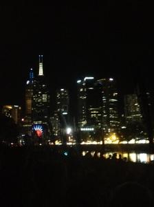 Melbourne City.