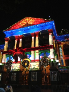 Melbourne Town Hall <3