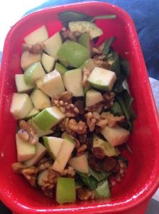My summer salad :)