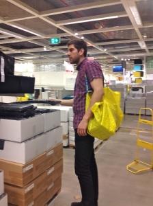 Ikea dates :)