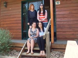 Cabin 10.