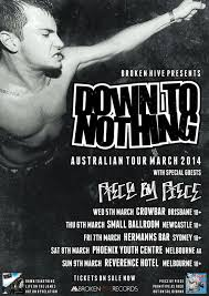 Next Month, DTN X 2, Siked!
