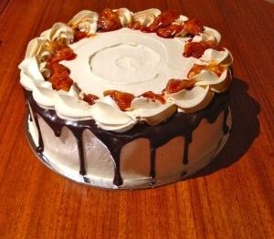 Mister Nice Guy Cake :)