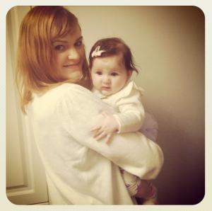 Myself and Chloe <3