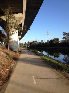 Bike Rides in Melbourne.