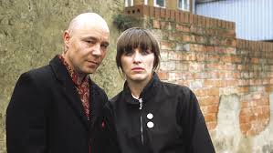 Finally watched This Is England 86 and 88.