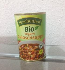 vegan gulasch