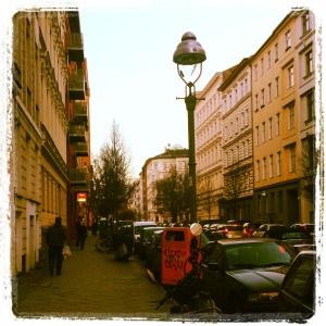 Meiner Straße