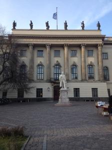 humboldt university