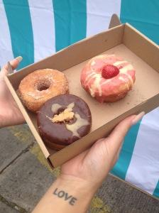 Vegan Donuts <3
