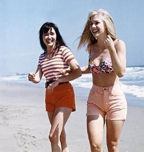 Brenda and Kelly Forever.