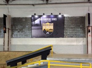 Nike SB skate comp 2015.