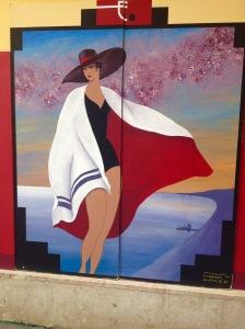Street Art, Nice Style.