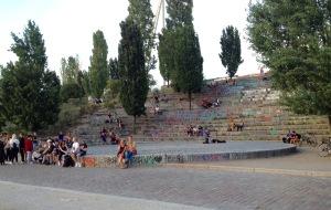 Mauer Park.