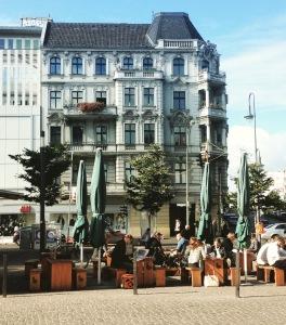 RixBox, Neukölln.