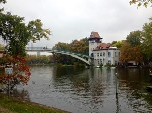Perfekt days in Berlin.