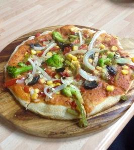 Vivo Pizza!