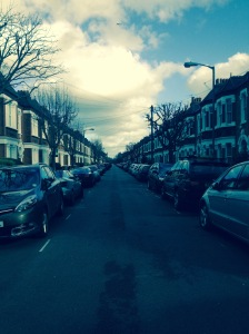 The Streets of Clapham.