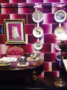 Dolores Umbridge Office.