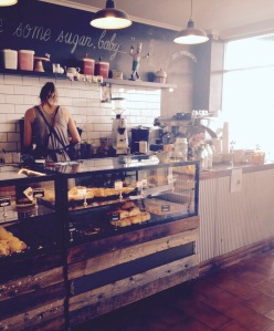 Mister Nice Guy - Vegan Cafe in Ascot Vale.