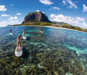 Mauritius <3
