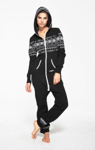 Need a cute onesie for this winter!
